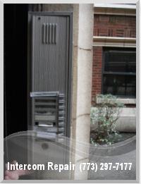 Door Buzzer System Repair Intercom System Repairs